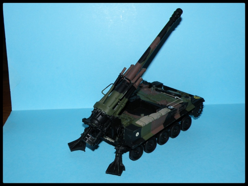 AMX13/155 et VCA 1/35e heller - Page 3 Pc070012