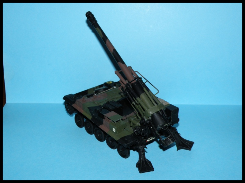 AMX13/155 et VCA 1/35e heller - Page 3 Pc070013