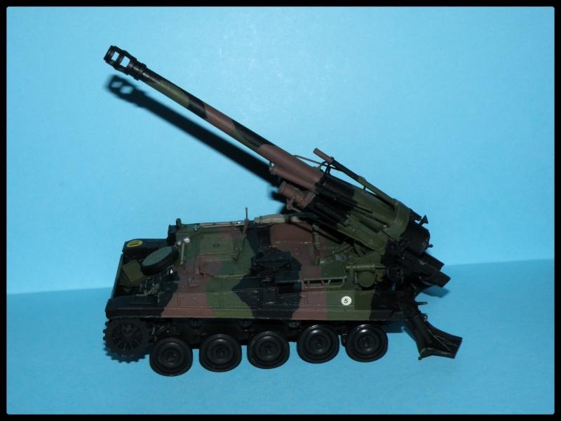 AMX13/155 et VCA 1/35e heller - Page 3 Pc070014