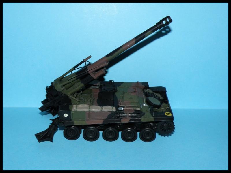 AMX13/155 et VCA 1/35e heller - Page 3 Pc070015