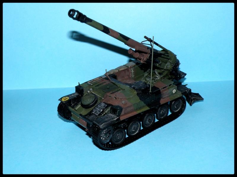 AMX13/155 et VCA 1/35e heller - Page 3 Pc090010