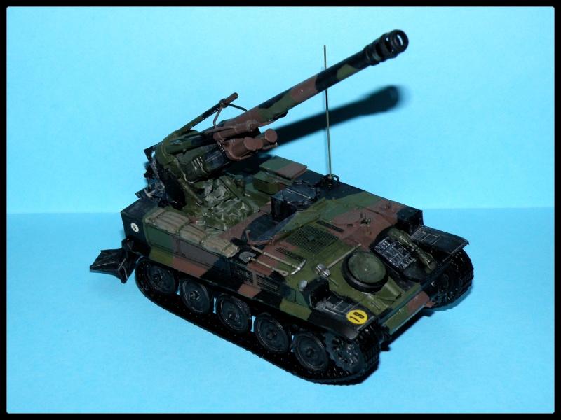 AMX13/155 et VCA 1/35e heller - Page 3 Pc090011