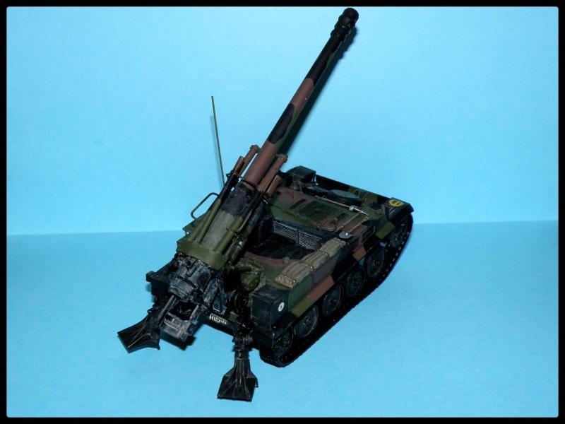 AMX13/155 et VCA 1/35e heller - Page 3 Pc090012