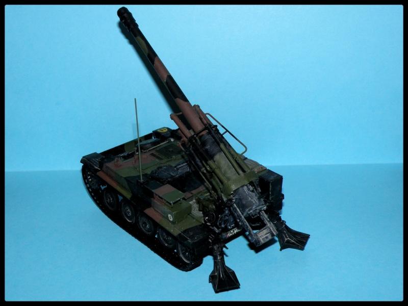 AMX13/155 et VCA 1/35e heller - Page 3 Pc090013
