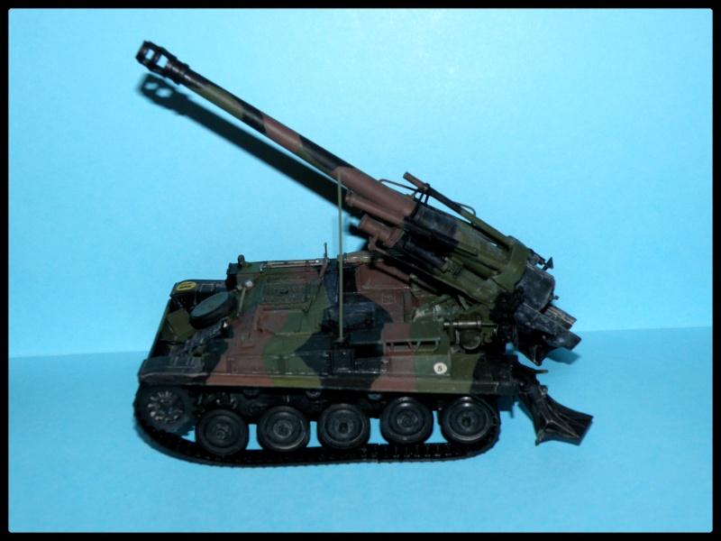 AMX13/155 et VCA 1/35e heller - Page 3 Pc090014