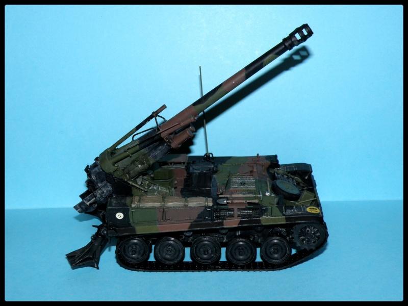 AMX13/155 et VCA 1/35e heller - Page 3 Pc090015
