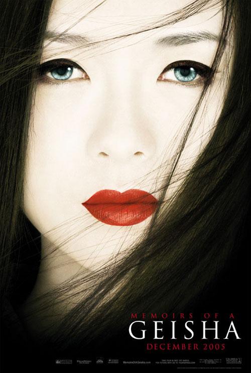 Mémoires d'une Geisha (2006) Dyn00410