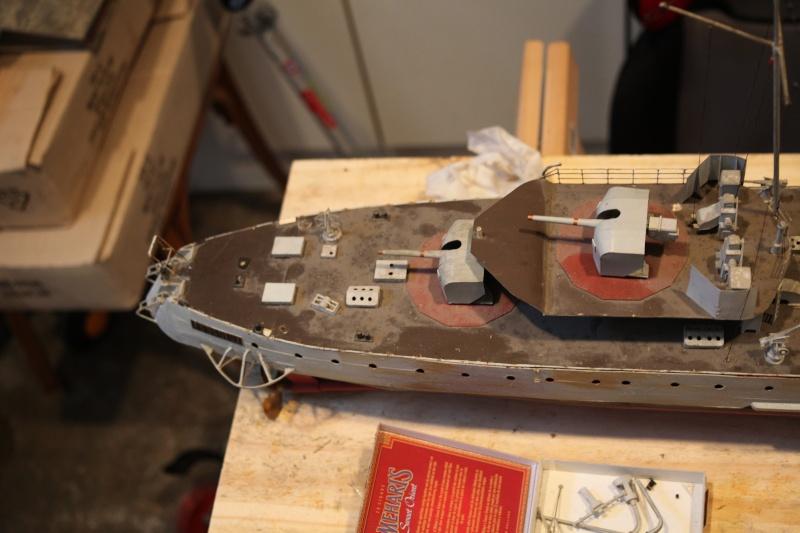 la restauration du Fougueux.. pas à pas... Img_0016