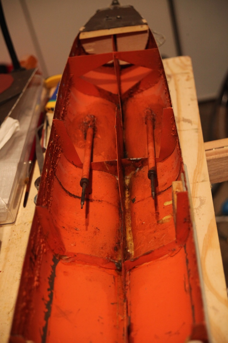 la restauration du Fougueux.. pas à pas... - Page 2 Img_0122