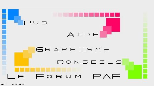 Le Forum P.A.F pour vos pubs et l'aide aux Forums - Page 2 Ban18