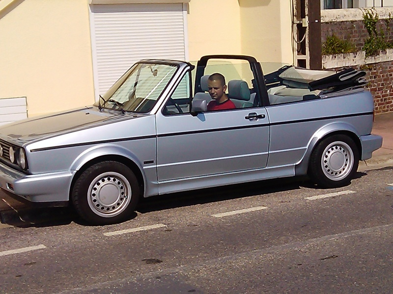 golf one cab karmann 1990 2012-060