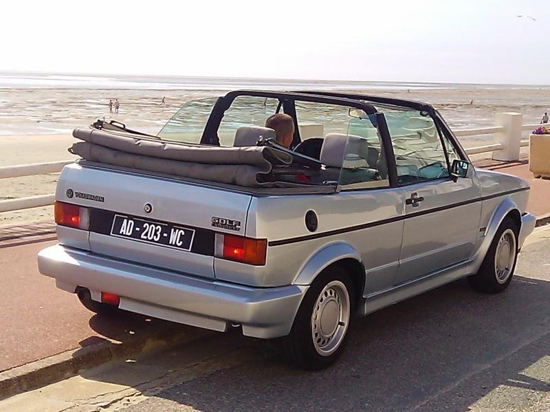 golf one cab karmann 1990 2012-061