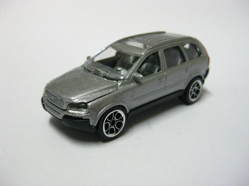N°294A Volvo XC90 Volvo_10