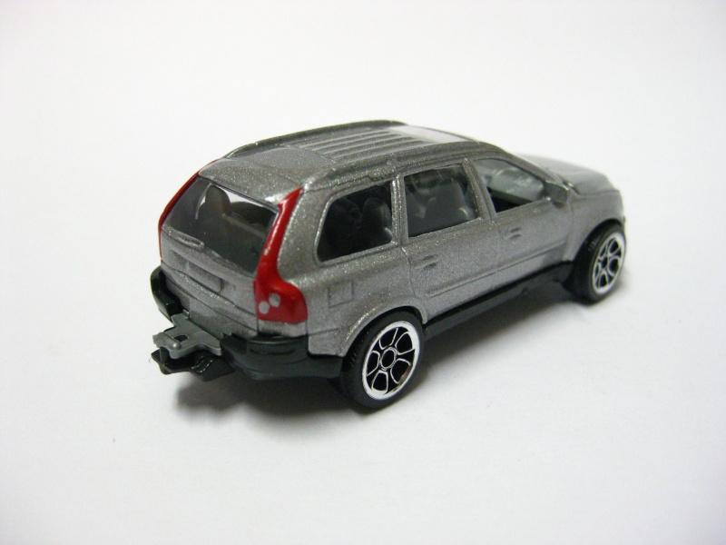 N°294A Volvo XC90 Volvo_11