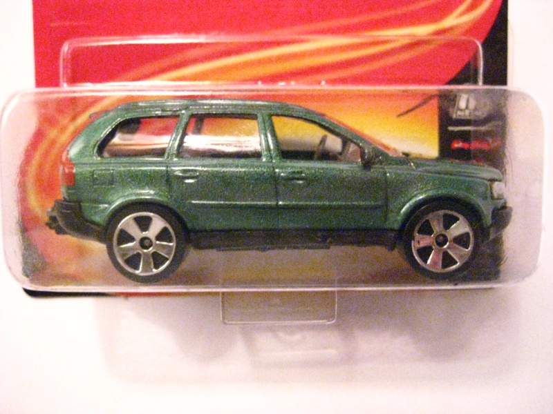 N°294A Volvo XC90 Volvo_13