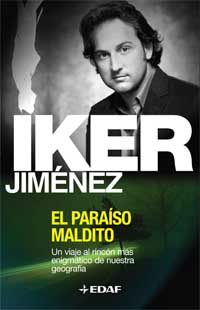 Colección Iker Jiménez 10310