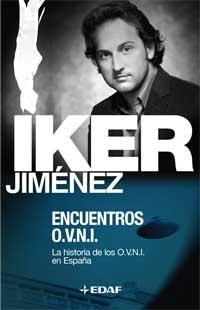 Colección Iker Jiménez 10410