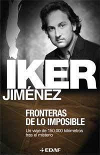 Colección Iker Jiménez 10510