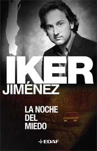 Colección Iker Jiménez 10610