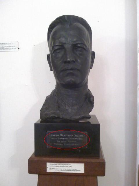 Sikorski museum 02040810