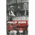 [Kerr, Philip] Une douce flamme 518joa11