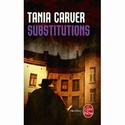 [Carver, Tania] Substitutions 51p2bd10