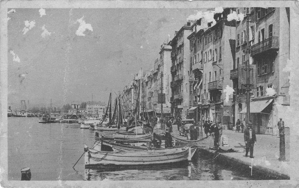 [ Les ports  militaires de métropole ] Toulon des années 30 - Page 2 Toulon18