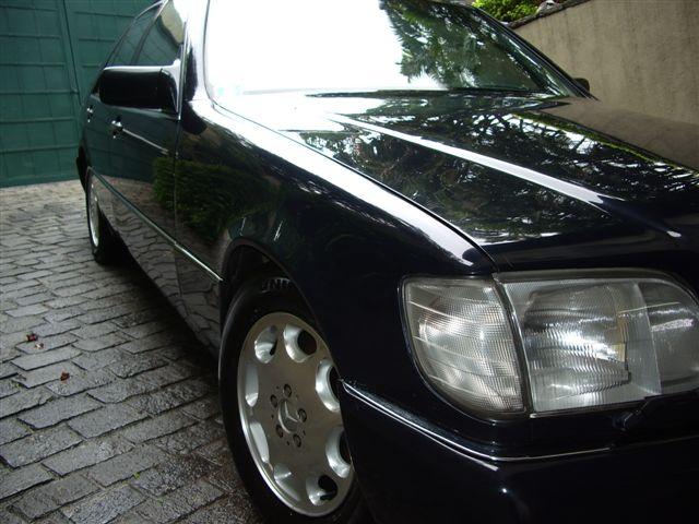 s500 1993 - S500 W140 Ano 1993/ 1993 - VENDIDO Pictur17
