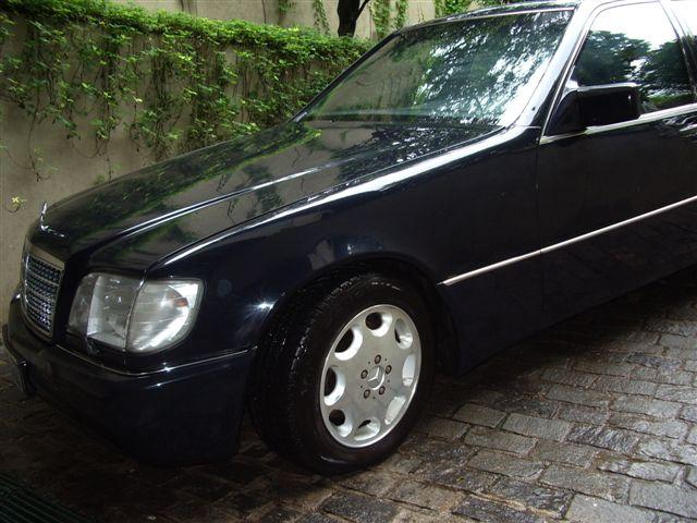 s500 1993 - S500 W140 Ano 1993/ 1993 - VENDIDO Pictur18