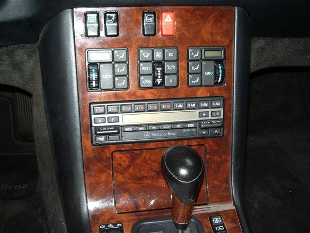 s500 1993 - S500 W140 Ano 1993/ 1993 - VENDIDO Pictur27