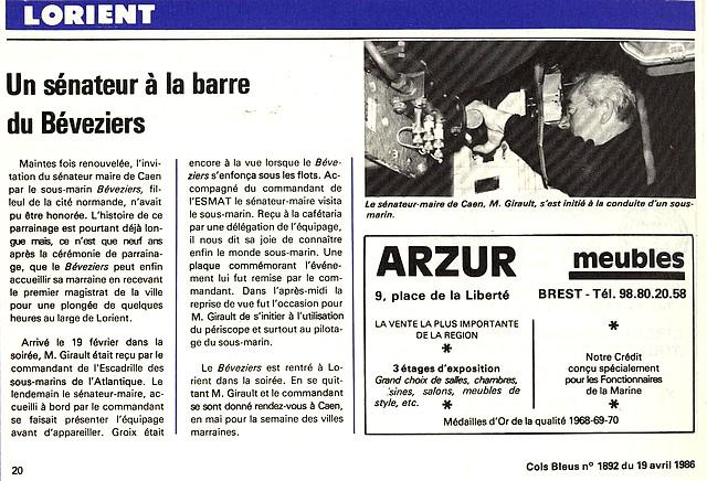 BÉVÉZIERS (SM) - Page 2 Commem13