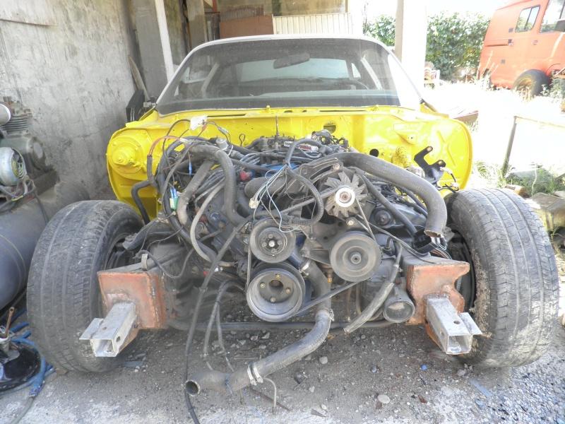 bonsoir jai hériter d un 460 ford b v auto 4 raport - Page 2 P7160810