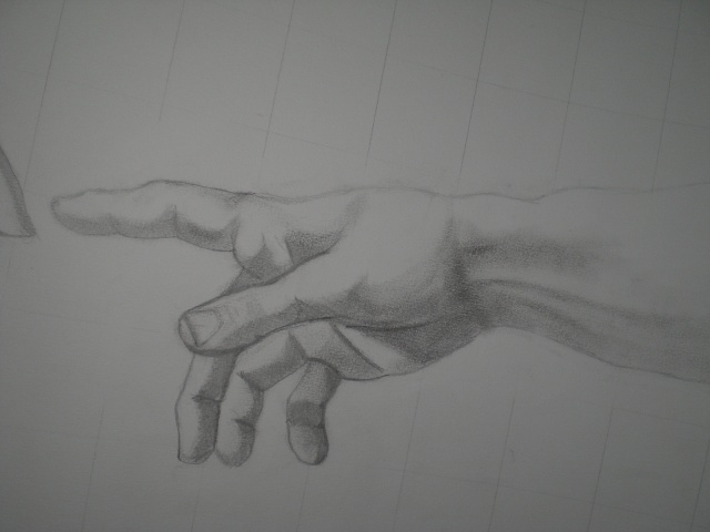 Mes dessins - reproduction, agrandissement d'oeuvres - Cimg1410