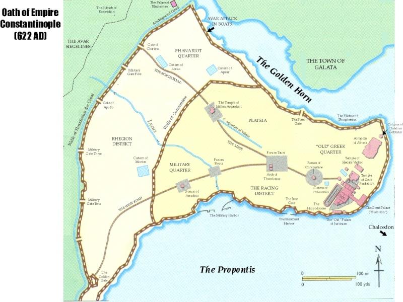 الفتح العظيم ( فتح القسطنطينية ) .  - صفحة 2 15751617