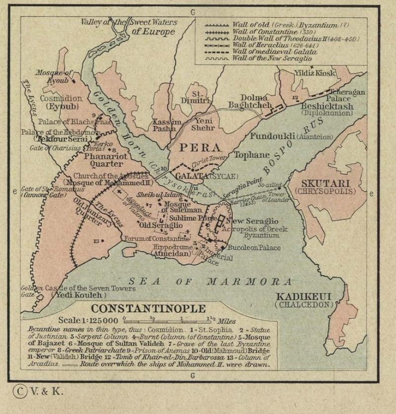 الفتح العظيم ( فتح القسطنطينية ) .  - صفحة 2 15751618