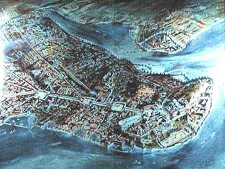 الفتح العظيم ( فتح القسطنطينية ) .  - صفحة 2 15751619
