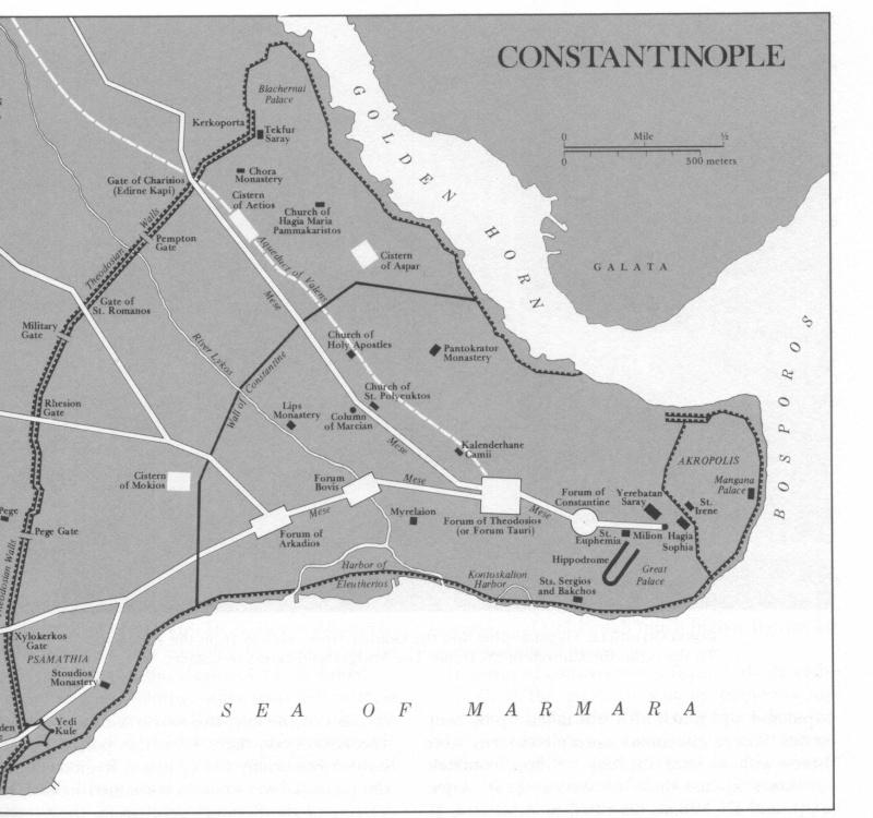 الفتح العظيم ( فتح القسطنطينية ) .  - صفحة 2 15751620