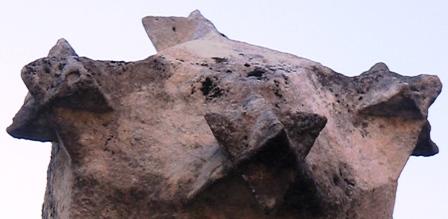Enigme 32: chapiteaux en Polyèdres 2008_p10