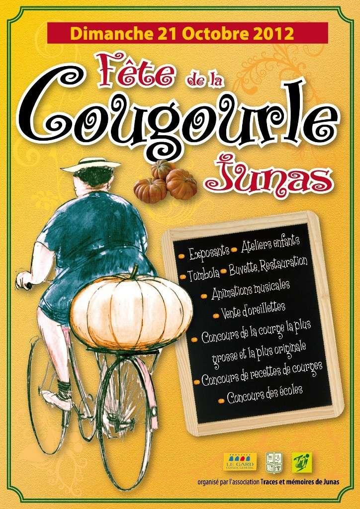 Fête de la Cougourle - TMJ Affich10