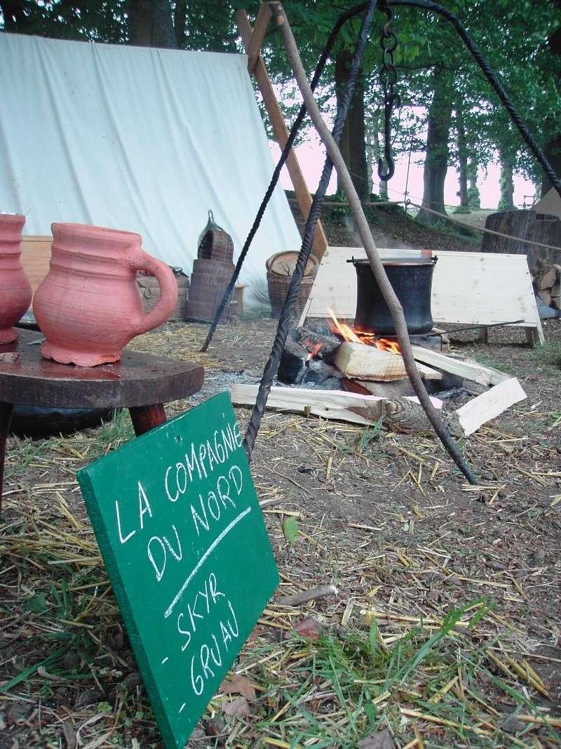 Fête de la cuisine historique - Château Thierry (2007) Pict0610