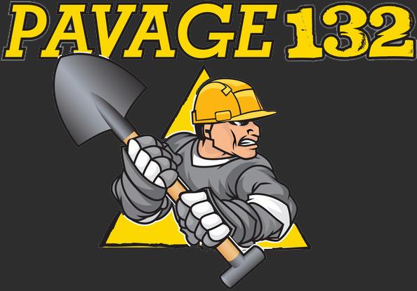 Pavage 132 Nicolet