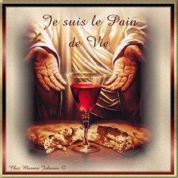Avez-vous déjà douté de la présence réelle de Jésus dans l'Eucharistie Z8wbd410