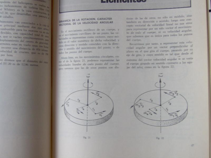 Teoría de helicópteros 01210