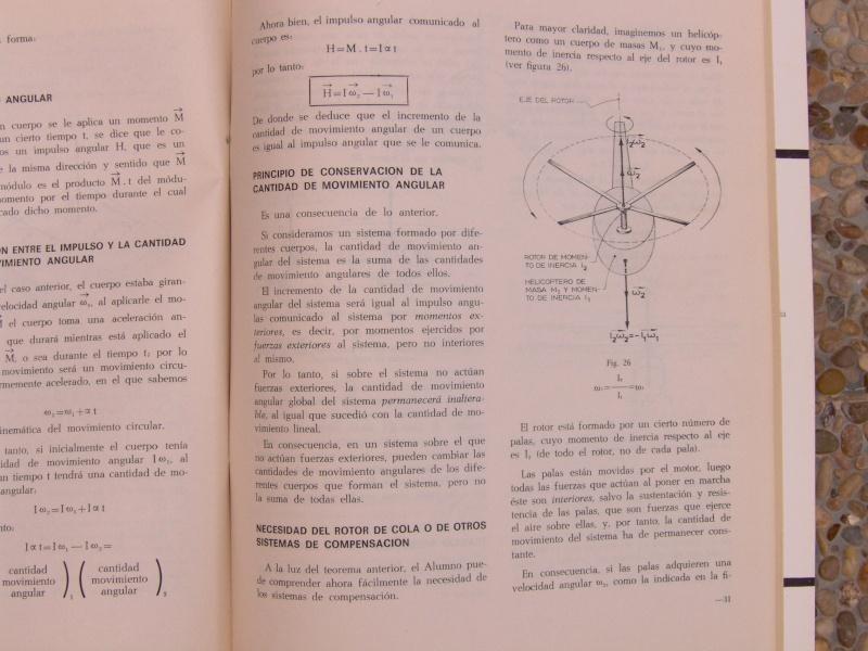 Teoría de helicópteros 01610