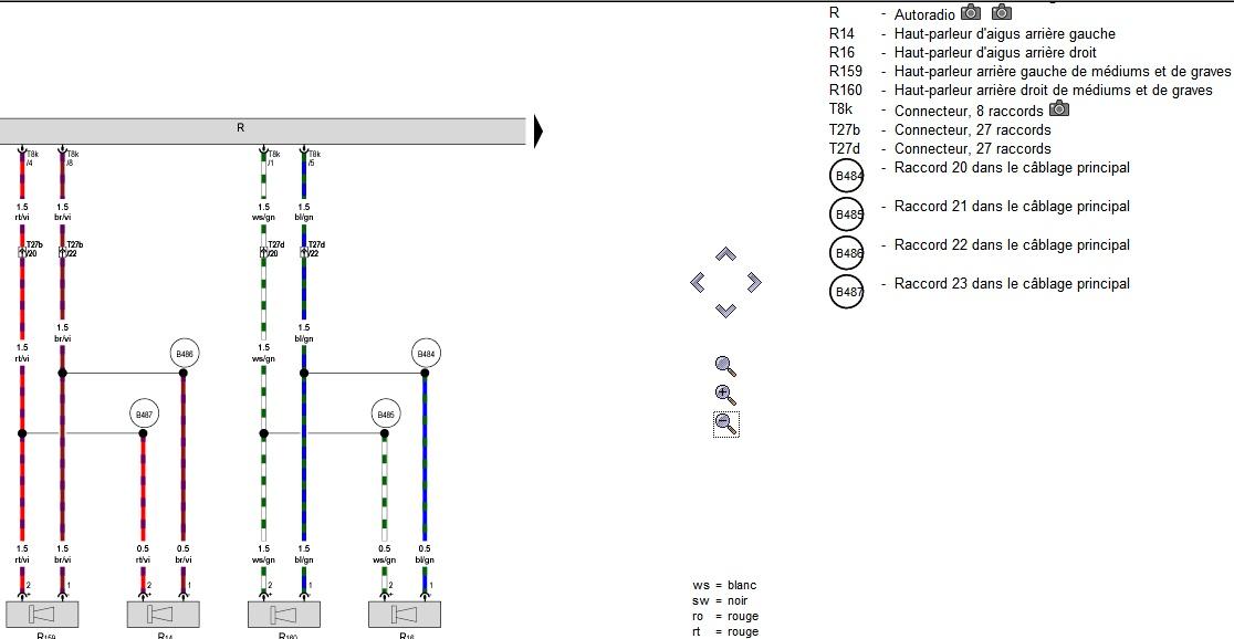 Système audiophonique Audi.  - Page 2 Schama10