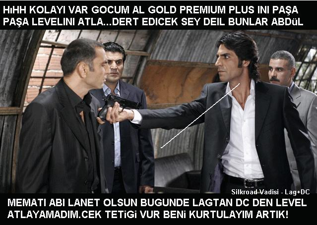 SRO VaDİsi 1. Bölüm *INVINCIBLE Production Gururla Sunar..* 210