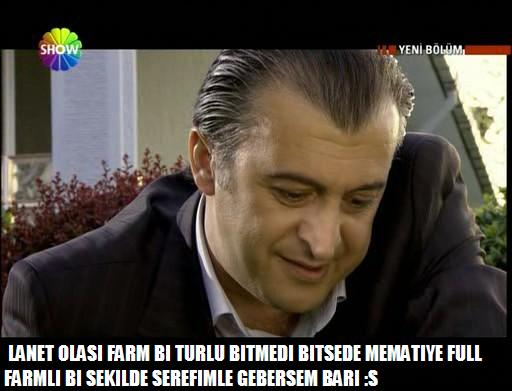 SRO VaDİsi 1. Bölüm *INVINCIBLE Production Gururla Sunar..* Farm10