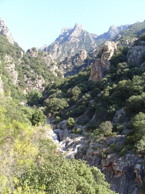 Les Gorges d'Héric S1051130