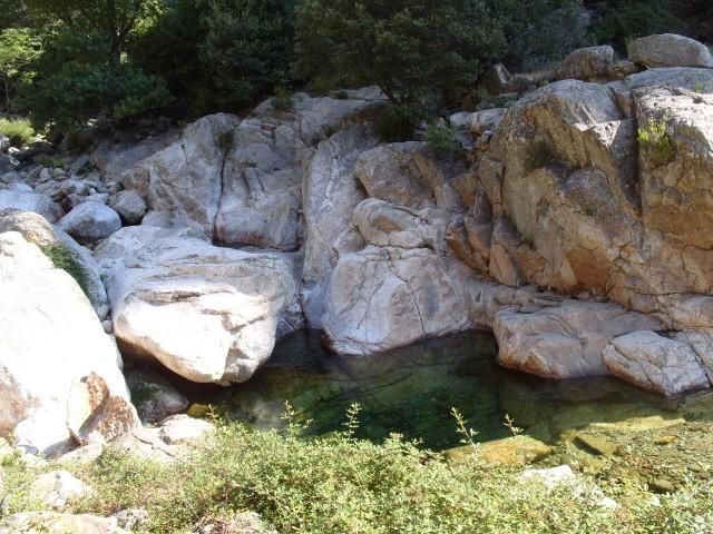 Les Gorges d'Héric S1051134