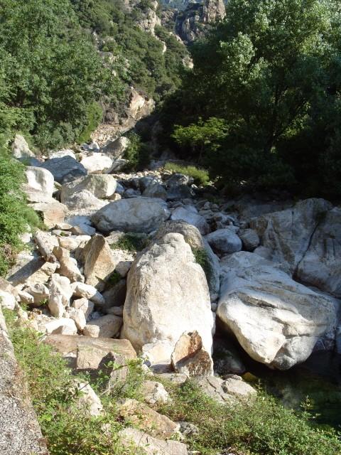 Les Gorges d'Héric S1051135